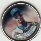 1988 Topps Coins #56 Darryl Strawberry Mets