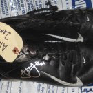 Penn State Alan Zemaitis Game Used Nike Football Cleats Autographed w/ PSU COA