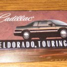 Cadillac Top-Flite Plain Golf Ball Sleeve Z-Balata Tour 90 NEW