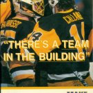 1988 - 1989 Story of the PITTSBURGH PENGUINS VHS There's A Team in The Building