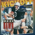 1997 Penn State Beaver Stadium Pictorial vs Ohio State Mike McQueary Joe Paterno