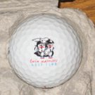 Twin Warriors Golf Club Slazenger Logo Golf Ball Santa Ana Pueblo, NM