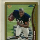 1998 Topps Chrome #158 Curtis Enis RC PSA 10 Gem Mint