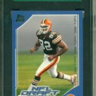 2000 Topps #373 Courtney Brown RC SGC 96 Mint Penn State
