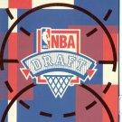 2- 1994-95 94-95 UPPER DECK NBA DRAFT TRADE INSERT UNREDEEMED RARE 94DT 1:360 PACKS