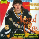 Beckett Hockey Monthly magazine ISSUE #77 March 1997 Jaromir Jagr Brian Leetch