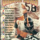 The Champions Pittsburgh Steelers Thrift Drug 1996 VHS 70's Steelers Noll Greene NEW SEALED