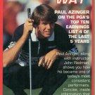 The Azinger Way VHS Paul Azinger PGA Golf Instruction Tape w/ John Redman