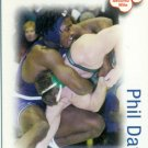 PHIL DAVIS 2006 Penn State Second Mile College Card UFC Ultimate Fighting MMA
