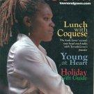 Coquese Washington 2008 Town & Gown Penn State Magazine