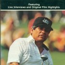 Lee Trevino Greatest Sports Legends Golf VHS GSL Collector Series NEW