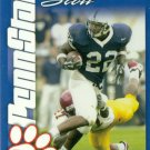 2004 Penn State Second Mile Football Card AUSTIN SCOTT