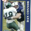 2005 Penn State Second Mile Football Card Dan Connor