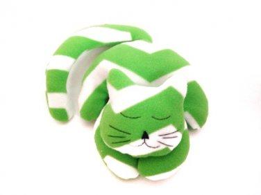 Cat Sewing Pattern, Snoozefest Kitty Pattern