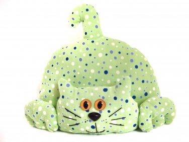 Sewing Pattern / Cat Sewing Pattern / Plush Toy Pattern / Soft Toy Patter / Baby Attack Cat Pattern