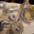 *Tosca Hand-Held Shower Set
