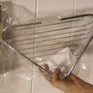 *Taymor Accessories Corner Shower Basket
