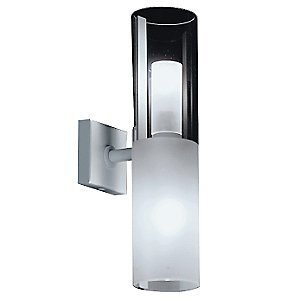"""*Zaneen """"Jazz"""" Sconce - Glass ONLY!"""