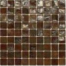 *Natural Wenge Sicis Mosaic tile