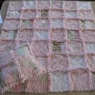 RAG Instructions  Pattern make a RAG Quilt Baby/Toddler