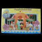 NIB Fifi and the Flowertots Poppys Market Stall with Figures - On Sprout