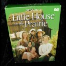 Little House on the Prairie Season 3 DVD Collectors Edition Set of 6