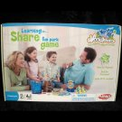 Learning to Share Fun Park Preschool Game - Noodleboro - Game - Book - CD