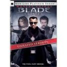 Blade Trinity - Wesley Snipes