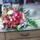 hawaiian wedding bouquet
