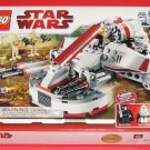 Lego Star Wars Republic Swamp Speeder 8091