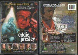 DVD - Eddie Presley 2 Disc Special Edition