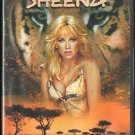 DVD - Used - Sheena - Tanya Roberts
