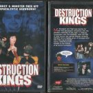 DVD - Destruction Kings