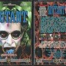 DVD - Mutant