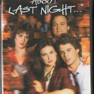 DVD - Used - About Last Night