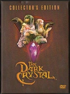 DVD - Used - Dark Crystal Collector's Edition