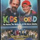 DVD - Used - Kids World