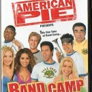 DVD - Used - American Pie Presents Band Camp Unrated