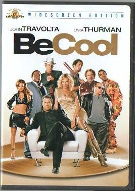 DVD - Used - Be Cool
