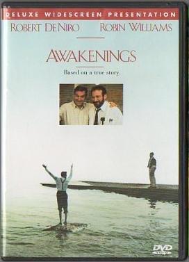 DVD - Used - Awakenings