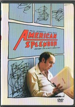 DVD - Used - American Splender