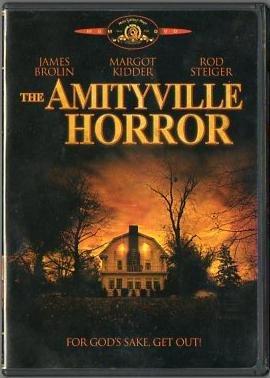 DVD - Used - Amityville Horror