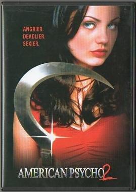 DVD - Used - American Psycho 2