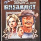 DVD - Used - Breakout