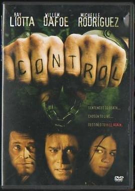 DVD - Used - Control