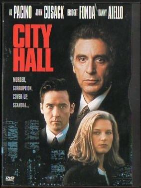 DVD - Used - City Hall