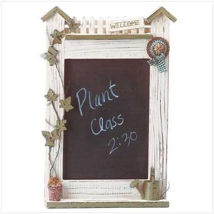 Ivy Cottage Chalkboard