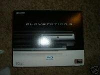 Play Station 3 60 GB