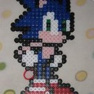 Sonic the Hedgehog (Magnet)