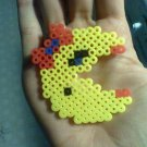 Magnetic Ms. Pacman